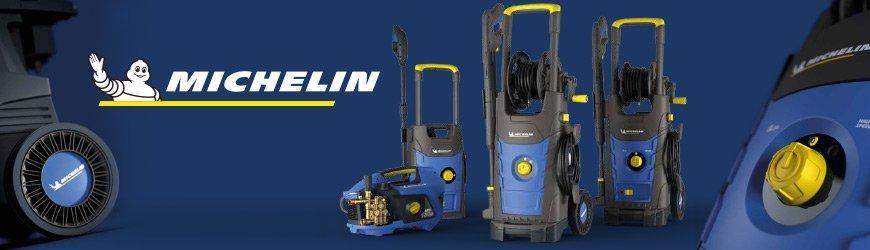 Hidrolimpiadoras Michelin online