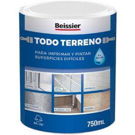 All Terrain balde de água 750ml Bissier