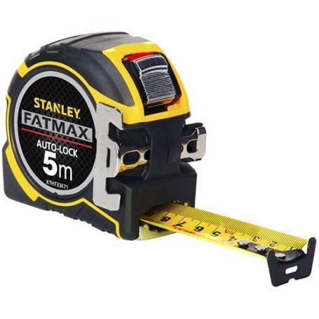 3665691def ▷ Comprar Fita métrica de 5m x 32mm automática Fatmax Stanley ...