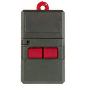 Knob 2 botão modelo mth 2 CLEMSA