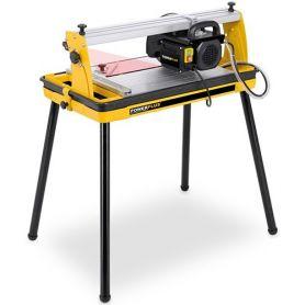 cortador de cerâmica com PowerPlus mesa 600w