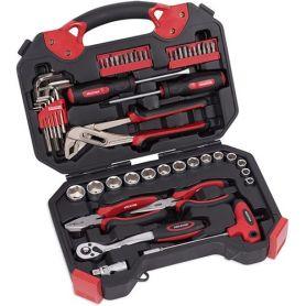 Conjunto de ferramentas 52 peças kreator