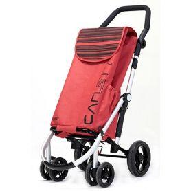 Carrinho Lett460 Red Velvet Carlett