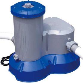 estação de tratamento do cartucho de filtro de conexão 38 milímetros 9.436lh Bestway