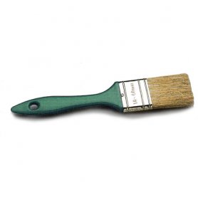 Paletina triple semi-manga verde No. 18 Barbosa