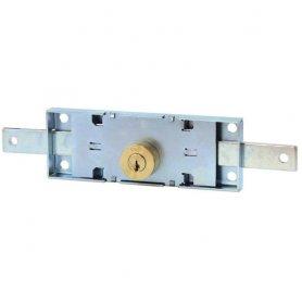 fechadura de cilindro porta central O25 obturador 195 aga