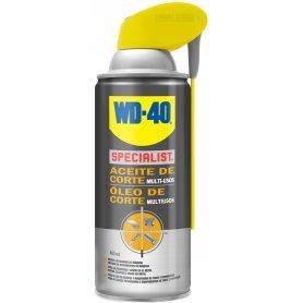 óleo de corte especialista WD40