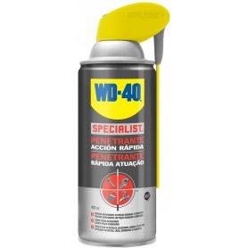 Ação rápida Especialista penetrante WD40