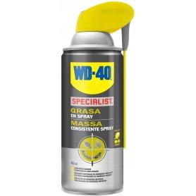 Pulverizar WD40 Especialista gordura