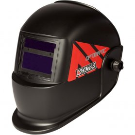 visor electrónico 55 Optimatic ajustável Solter
