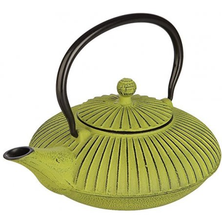 Chá verde ferro fundido lt 0,78. ibili