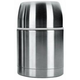 Thermo aço inoxidável sólido para 550 ml Ibili