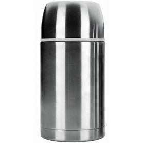 Thermo 1000 ml de aço inoxidável para Ibili sólida