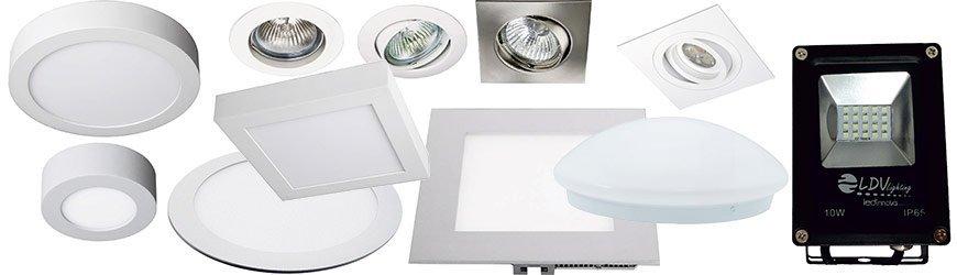 Loja online Iluminação Interior