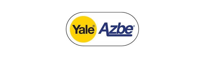 Loja online Yale Bloqueia Ažbe