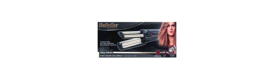 Loja online Babyliss Irons Cabelo