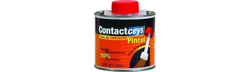 Loja online Cola de contacto