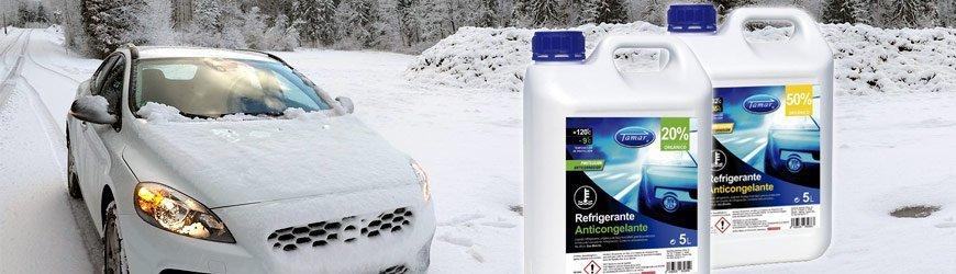 Loja online Refrigerante - Anticongelante