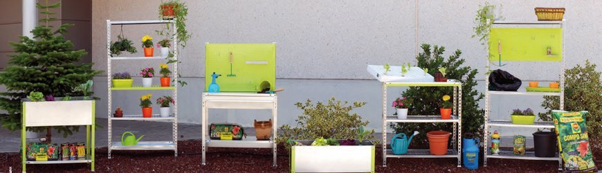 Loja online Mesas De Jardim E Cultivo