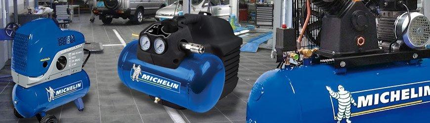 Loja online Compressores Michelin