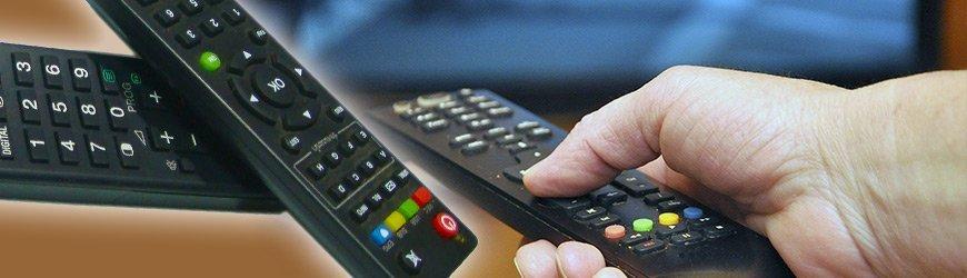 Loja online Controles Televisão - Ar
