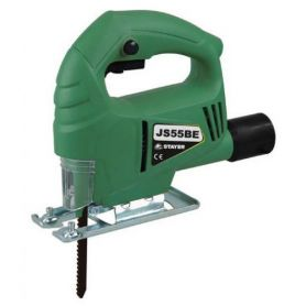 JS Jig Saw electronics 55 BE 450W Stayer