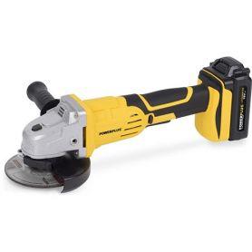 Wireless grinder powerplus