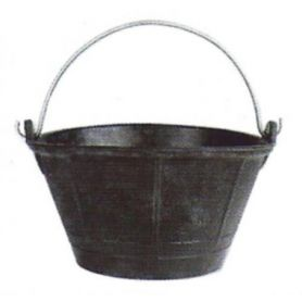 Italian bucket of 10 liters Mercatools