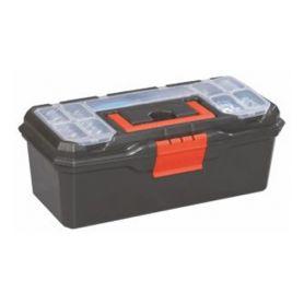 "Plastic Tool Box 13 ""320x150x135 Mercatools"