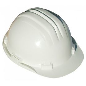 5-RS helmet white Climax