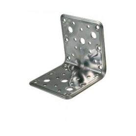 Angulo 90x90 18/8 stainless steel model 302 Amig