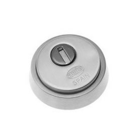 Coat Model 30 65mm chrome - plated brass Amig