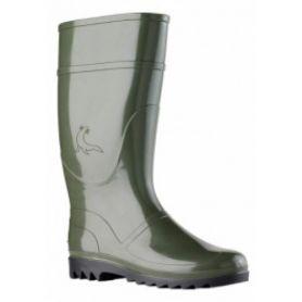 Boot size 41 high Foca Oliva Mavinsa