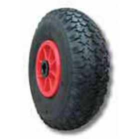 Pneumatic tire for truck warehouse with 20mm bearing Tefer