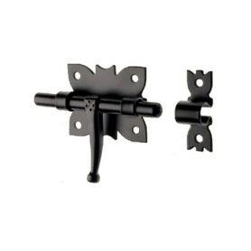 60mm black Model 84 bolt-R Emilio Tortajada