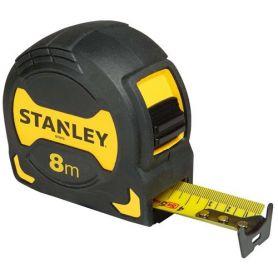 Flexómetro Stanley Grip 8m x 28mm