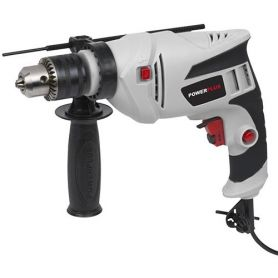 Hammer Drill 500w model powc1010 powerplus