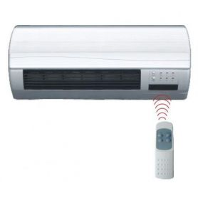 "Electric wall heater ""MINI-CLIMA"" Mercatools"