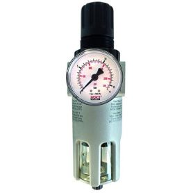 "Filter regulator and gauge FR200 3/8 ""-1/2"" cevik"