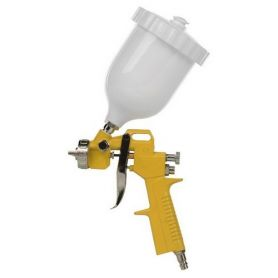 Puverizadora paint gun 600cc 1.5mm cevik