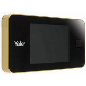 Electronica Digital peephole Yale DDV500