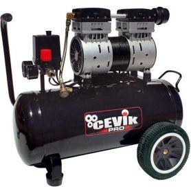 "Pro 24 Silent compressor <span class=""notranslate"">Cevik</span>"