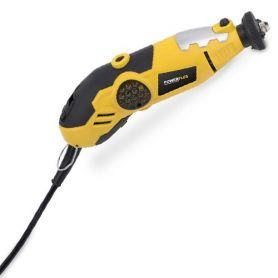 Multifunction tool 180w + 100acc powerplus