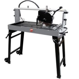 "Table electric cutter Ø250 1500W SCT250 <span class=""notranslate"">Leman</span>"