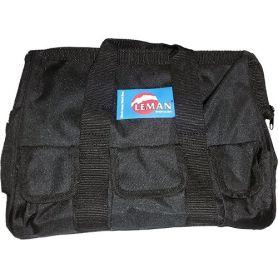 Backpack 34x18x20 cm leman