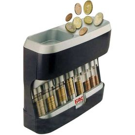 fac euros sorting machine