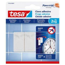 white adhesive nail 2 kgs tesa