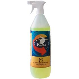 General degreaser 1 liter d-5 biodegradable Kabra