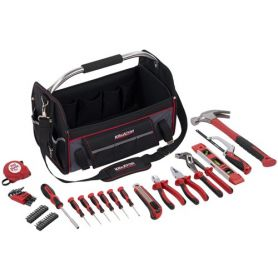 Tool set 47 pieces kreator