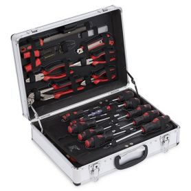 Tool set of 109 pieces kreator